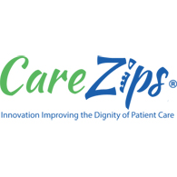 CareZips Zippered Incontinence Pants