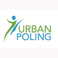Urban Poling Walking Poles