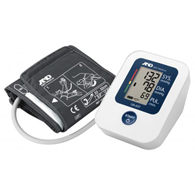 AND UA-651 Deluxe Blood Pressure Monitor with AccuFit Plus Cuff