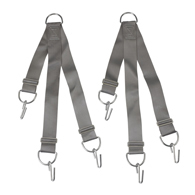 Drive Medical 13232 Straps for Patient Slings
