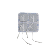 Drive Medical AGF-101 Square Pre Gelled Electrodes for TENS Unit
