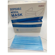 Sneno FDA Authorized Level 1 3Ply Surgical Mask-2000/Case